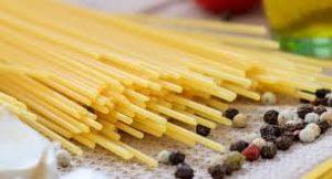 Is pasta gezond?